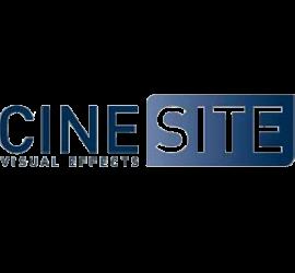 Cinesite Hollywood